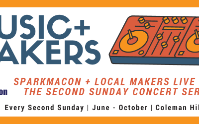 Music + Makers – September 11