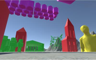 3D Modeling Workshop Recap