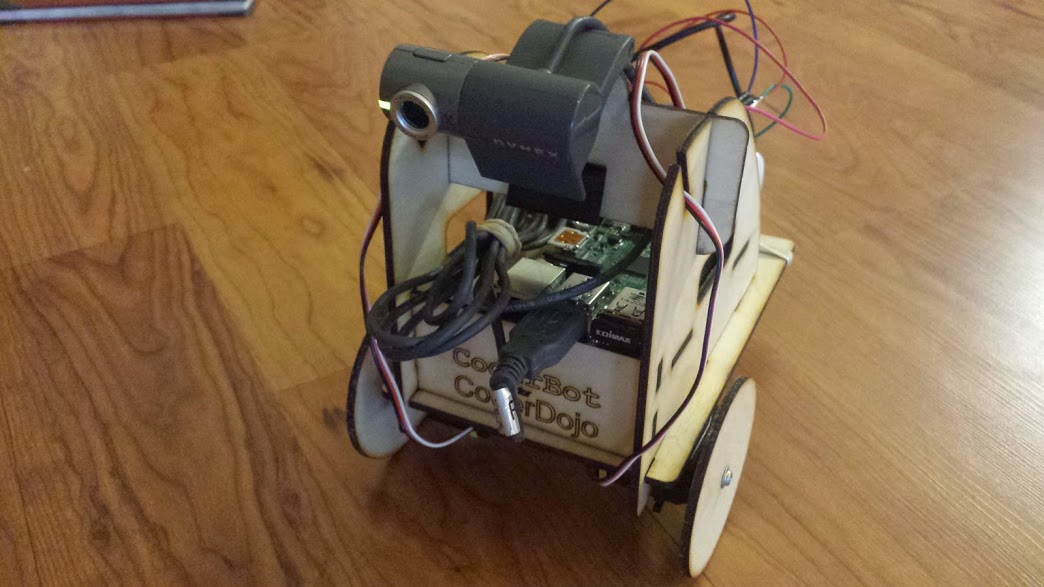 Im thinking about making a robot! Electronics 3D