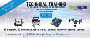 Technical Training Macon Georgia Veterans MGRC